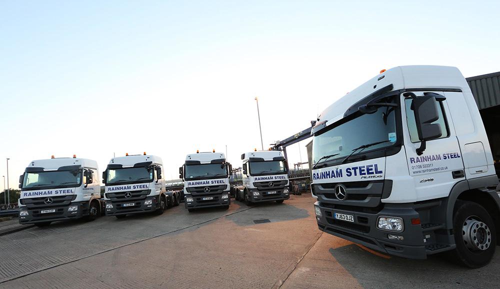 rainham-steel-fleet-history